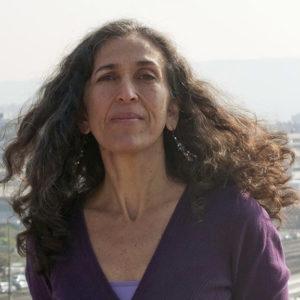 Marlene Beck-Curioca